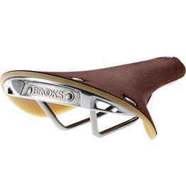 Brooks Brooks Saddle C17 Cambium - Rust