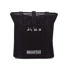 Brompton Tote Bag Black