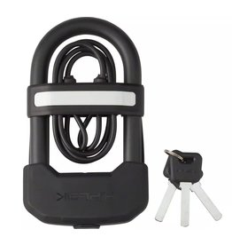 Hiplok DXC Wearable U-Lock w/Cable