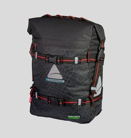 Axiom Gear Monsoon Oceanweave Waterproof  P18+ Urban Pannier