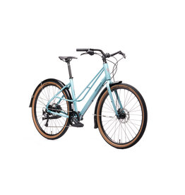 2021 Kona Coco Metallic Pale Blue XS