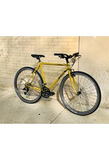 Surly Cross Check 54cm Mustard SHOP BUILD