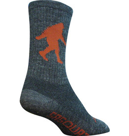 Sock Guy Wool Sasquatch Socks