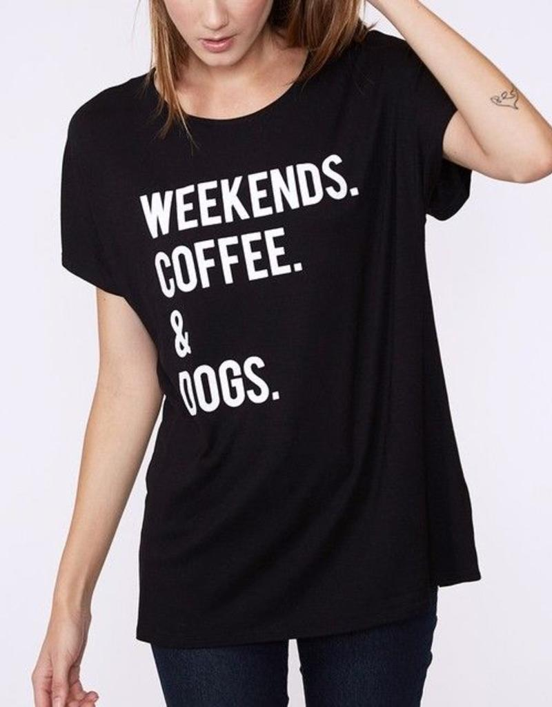 LOSA Weekend.Coffee.Dogs
