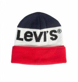 Levi's Levi Logo Beanie