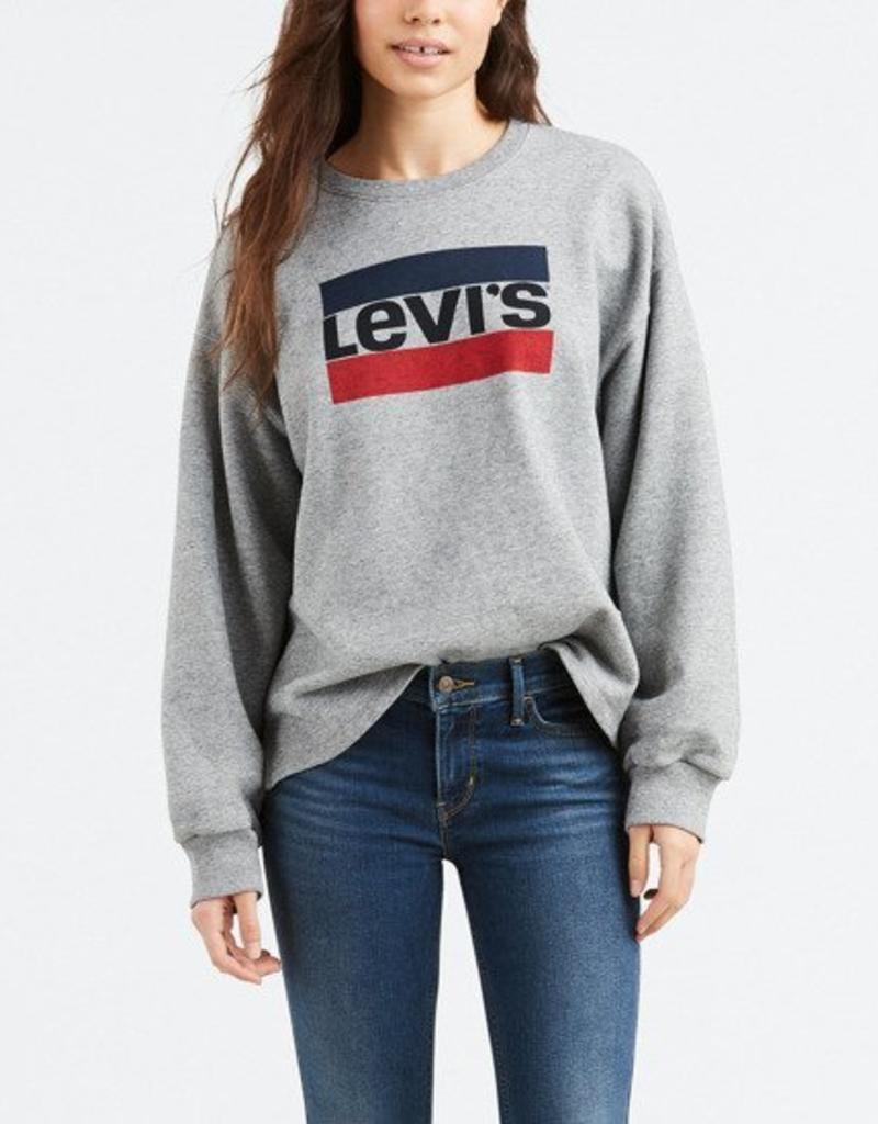 levi Graphic Oversized