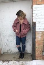 LOSA Teddy Bear Coat
