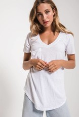 The Cotton Slub Tee