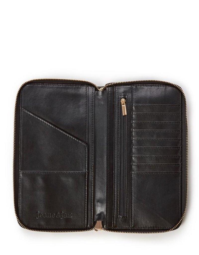 Mila Passport Wallet