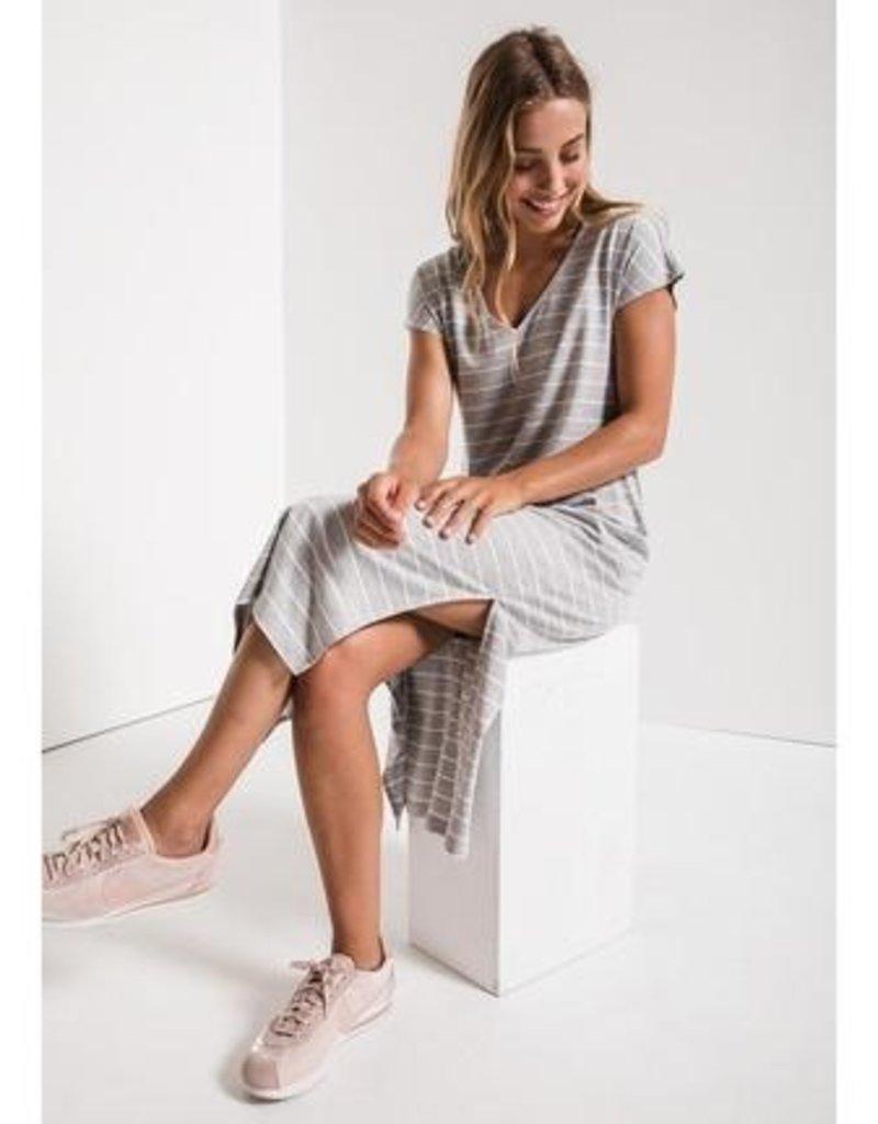 Midi Drop Dress