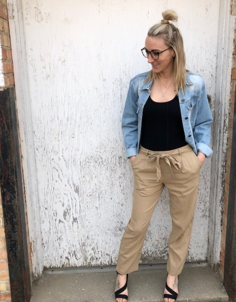 LOSA Linen Pants