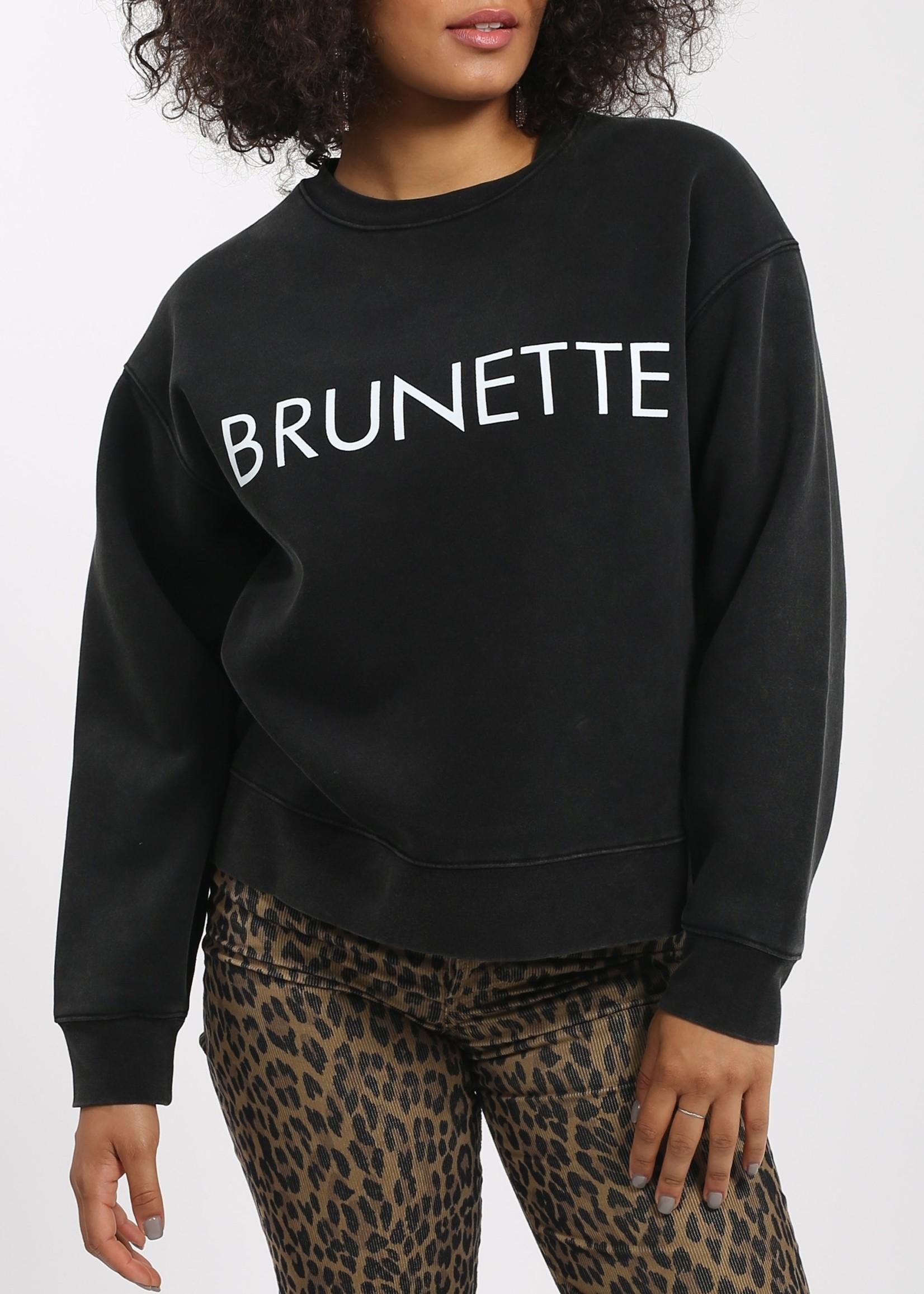 Brunette Brunette Step Sister