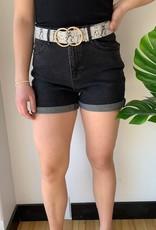 Dex Mom Denim Shorts