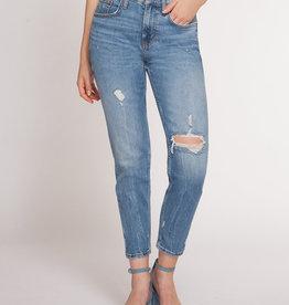 Dex Nixon Boyfriend Jeans