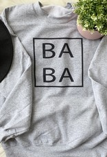 LOSA Baba Crewneck Sweater -
