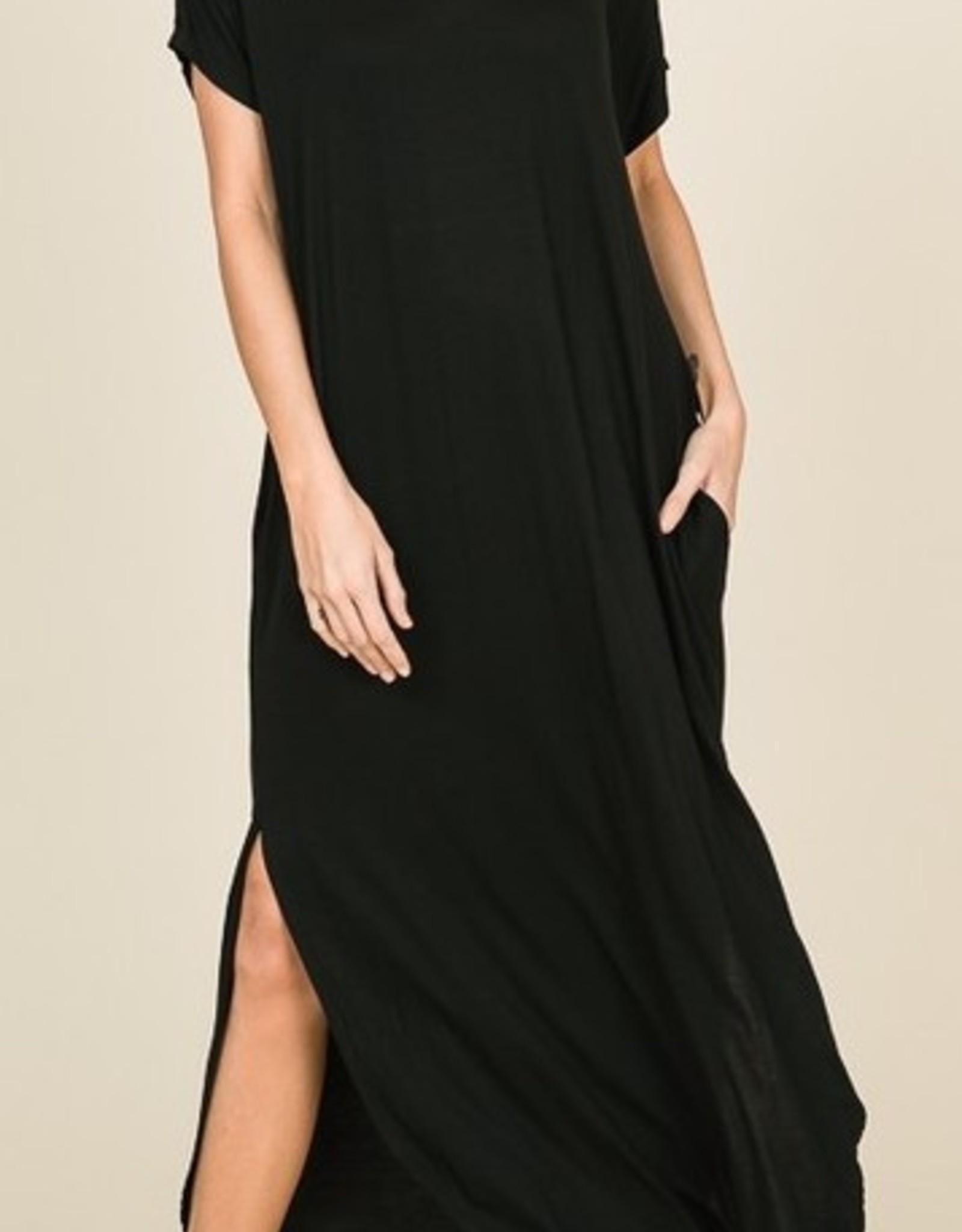 LOSA Maxi Dress