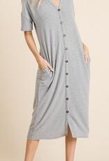 LOSA Midi Dress