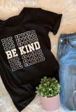 LOSA Be Kind - Black - OS