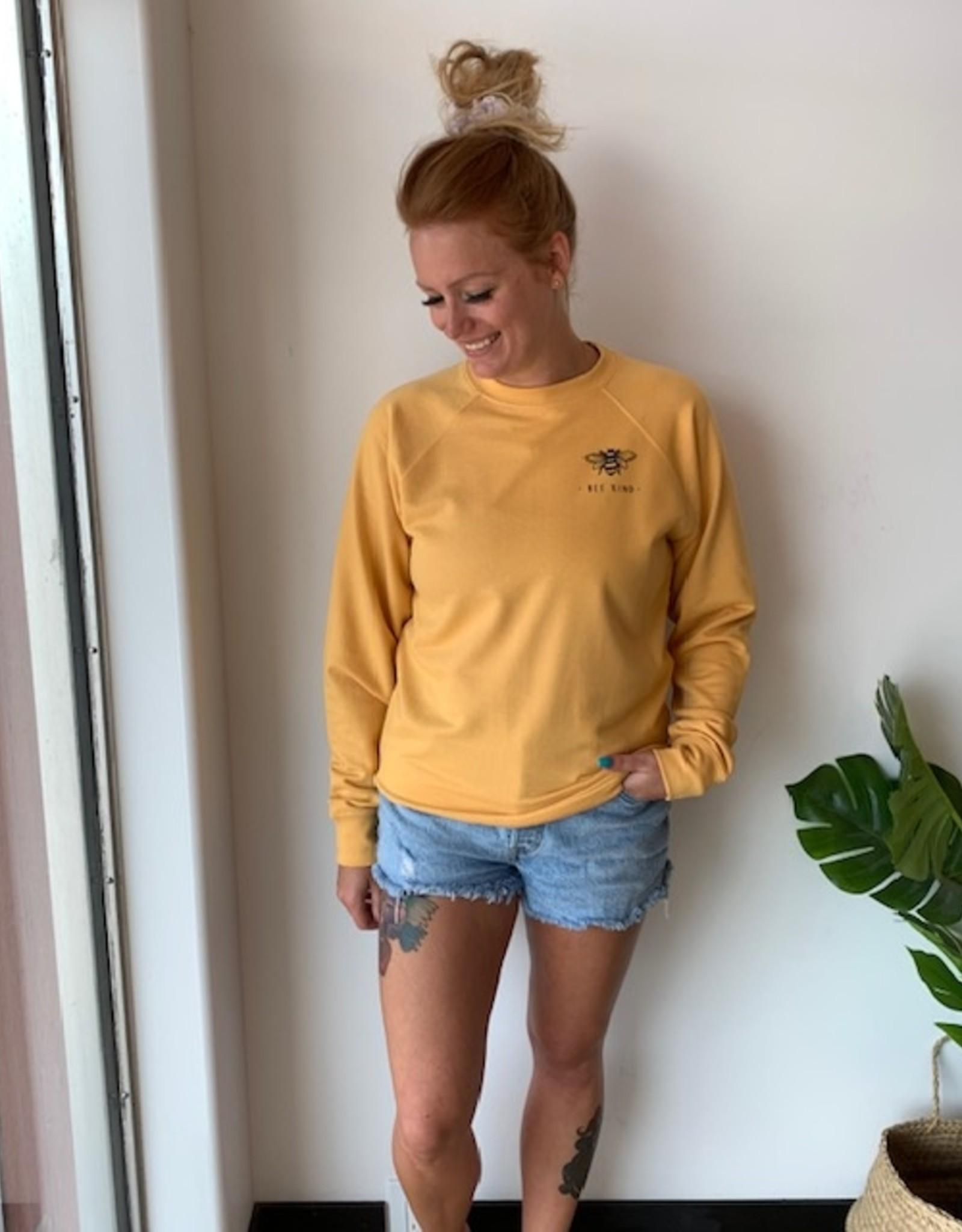LOSA BeeKind Crest -