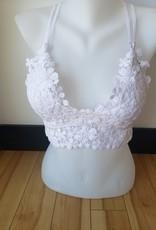 LOSA Crochet Bralette