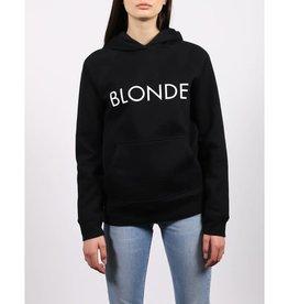 Brunette Blonde Hoodie