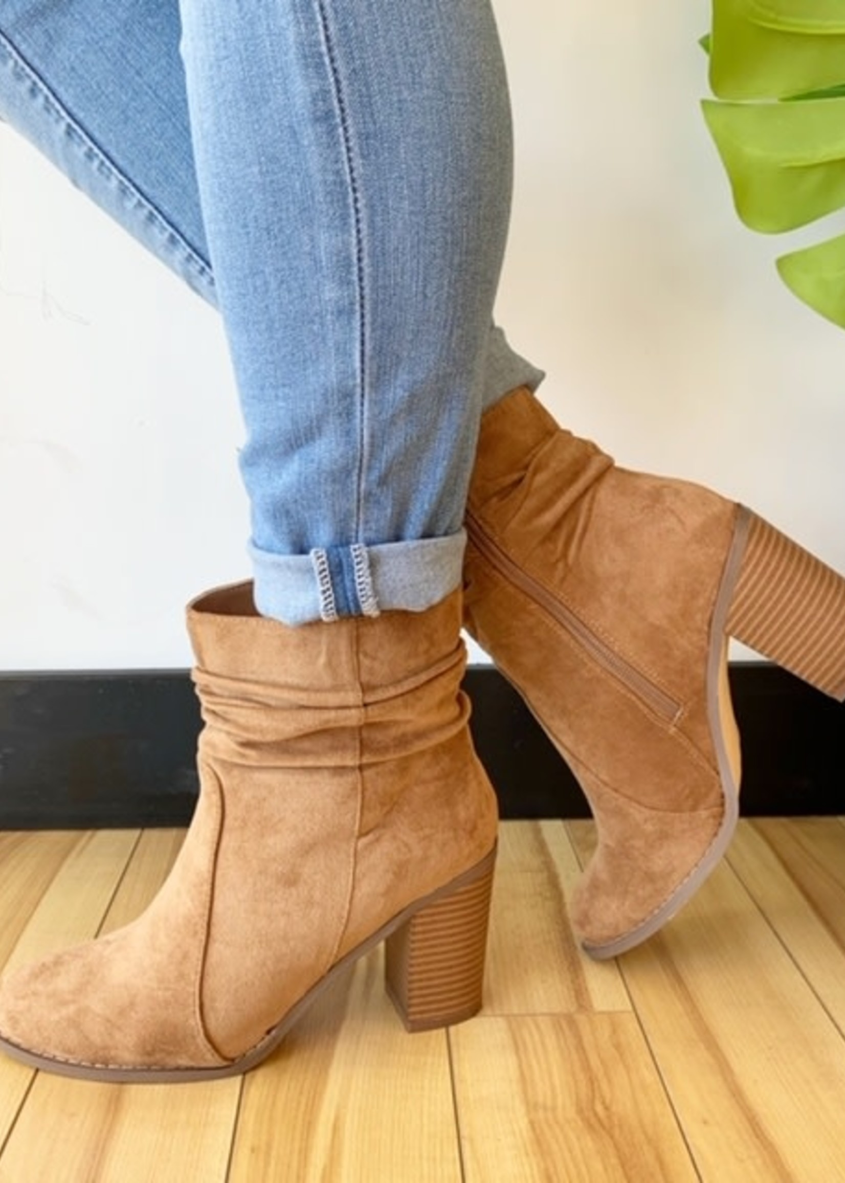 LOSA Hailey Boot