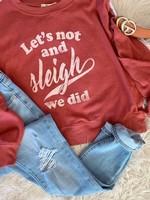 Sleigh -