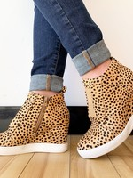 LOSA Wedge Sneaker