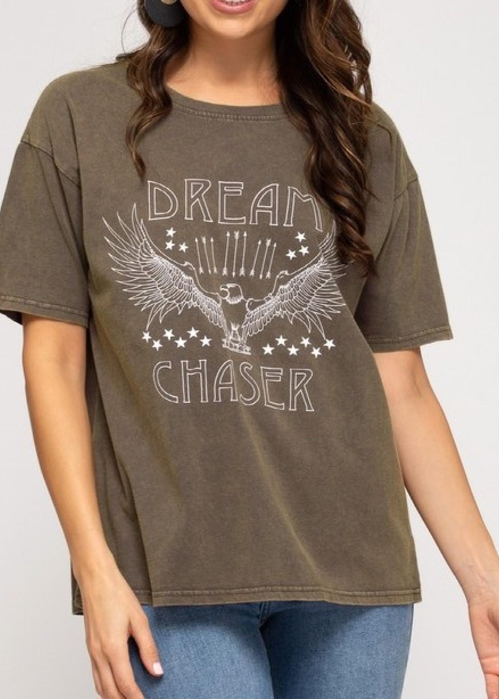 LOSA Dream Chaser