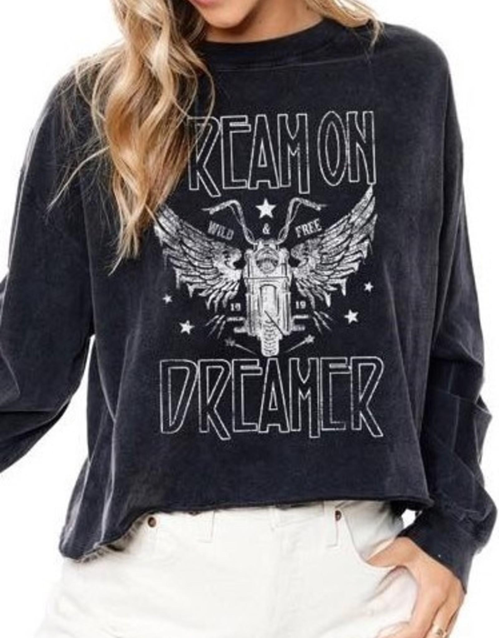 LOSA Dream Chaser LS