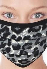 LOSA Leopard Mask