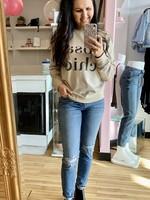 LOSA losa sweater