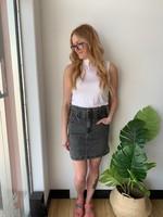 Dex Paperbag Skirt
