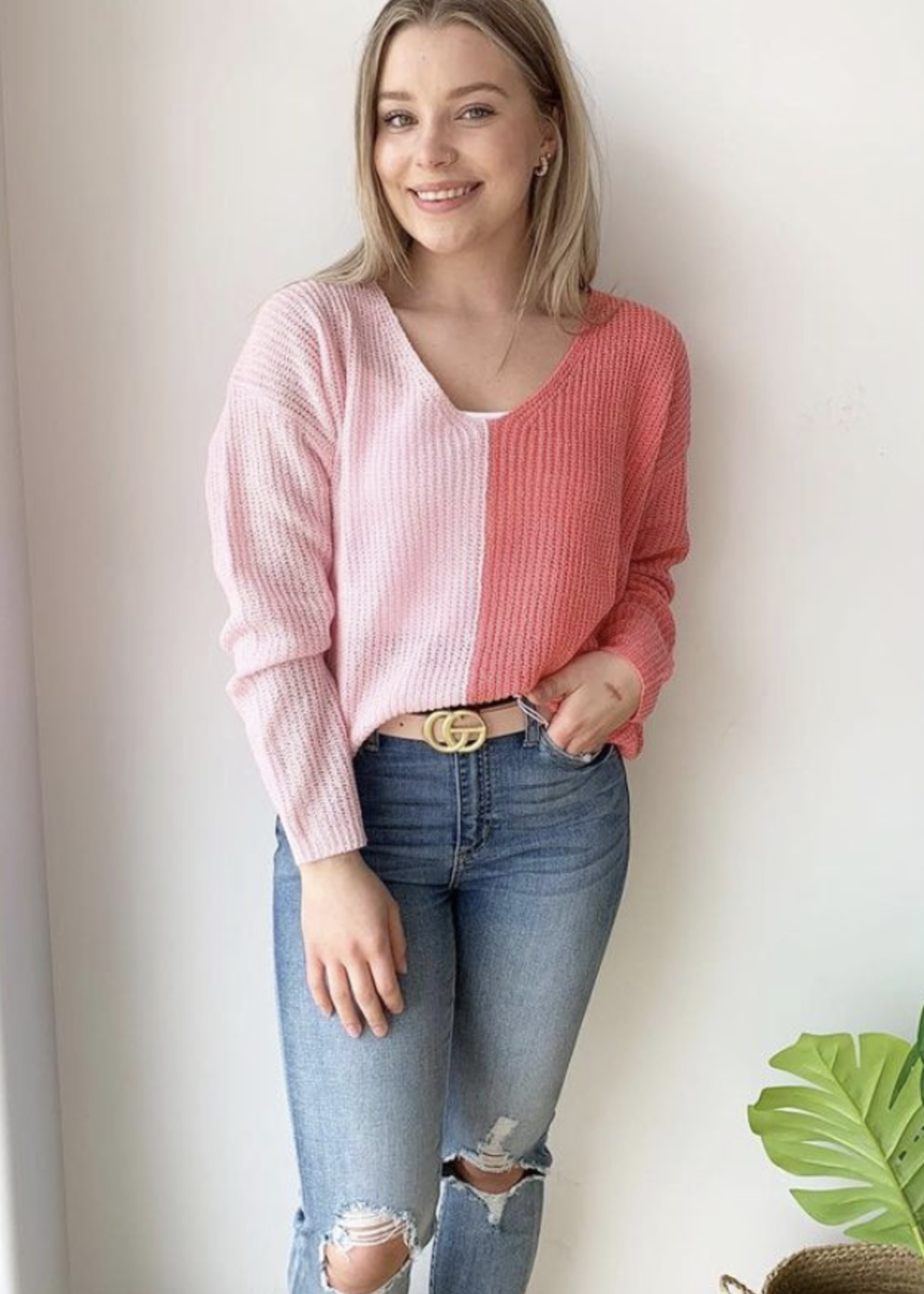 LOSA Willow Knit