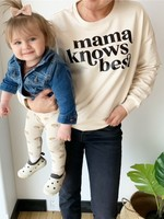 Mama Knows Best -