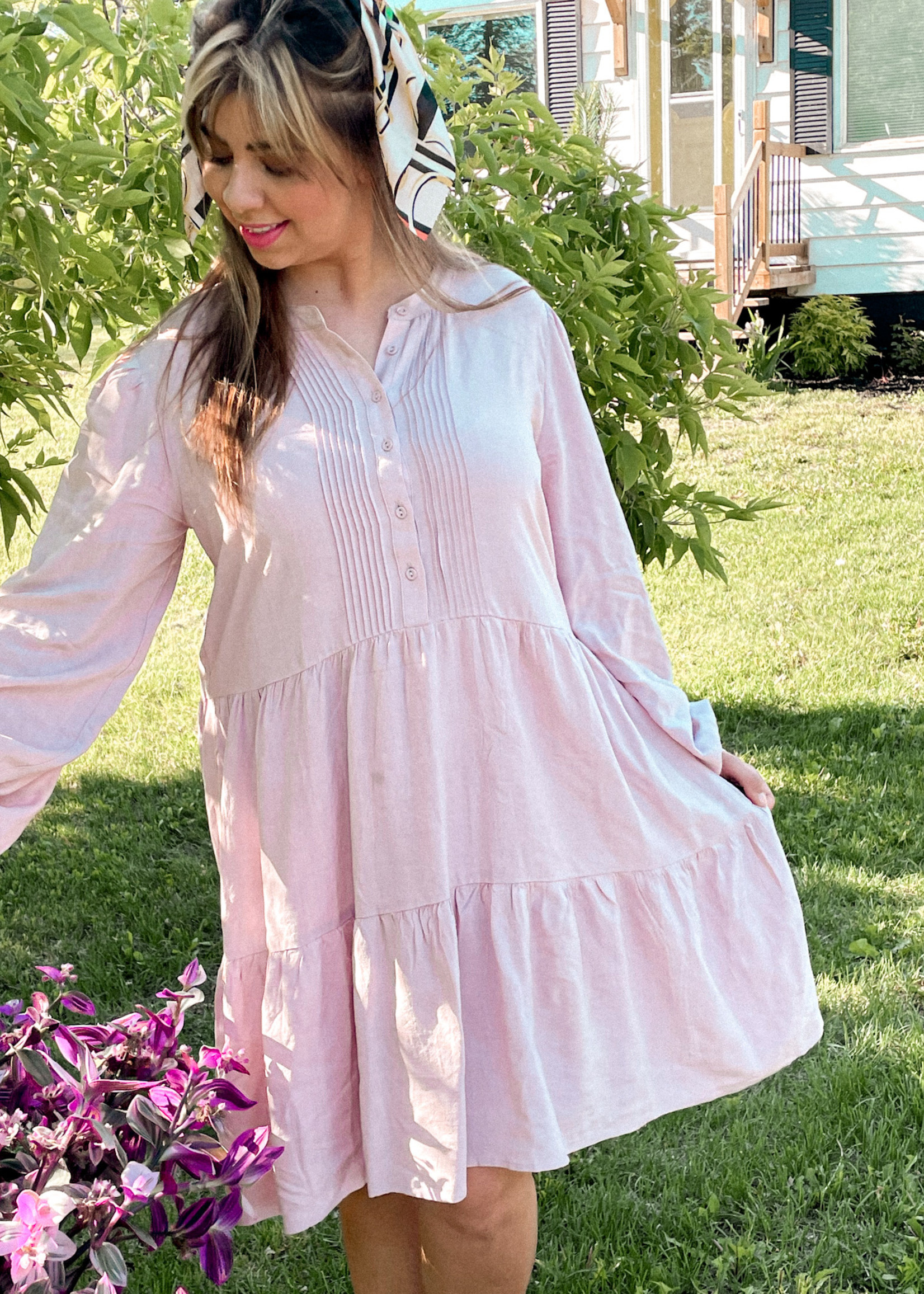 LOSA Lilly Dress