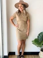 RD International Frankie Dress
