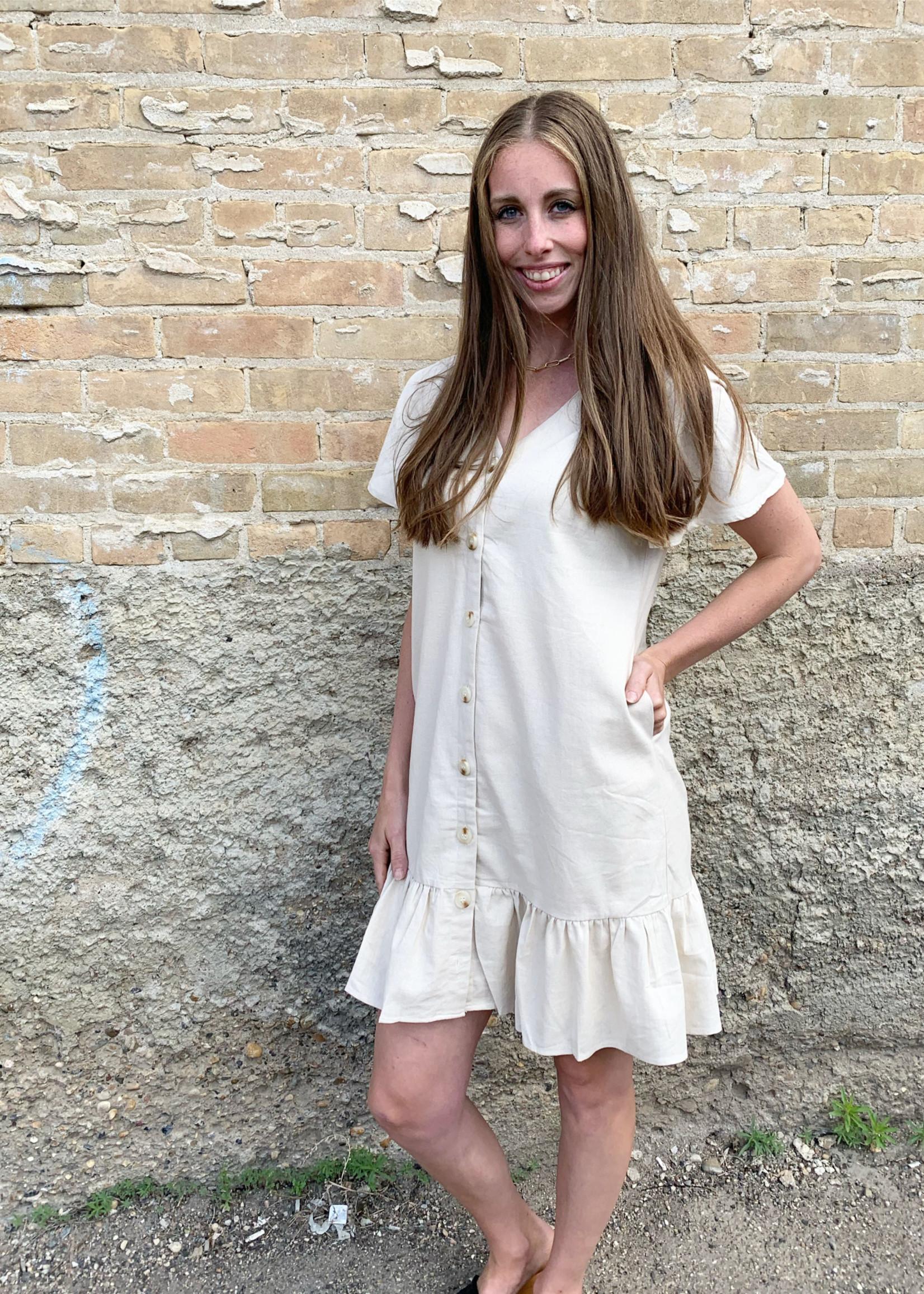 LOSA Jilly Dress
