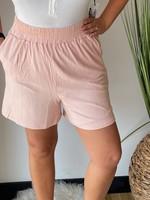 brunette X Koy Jolla Short