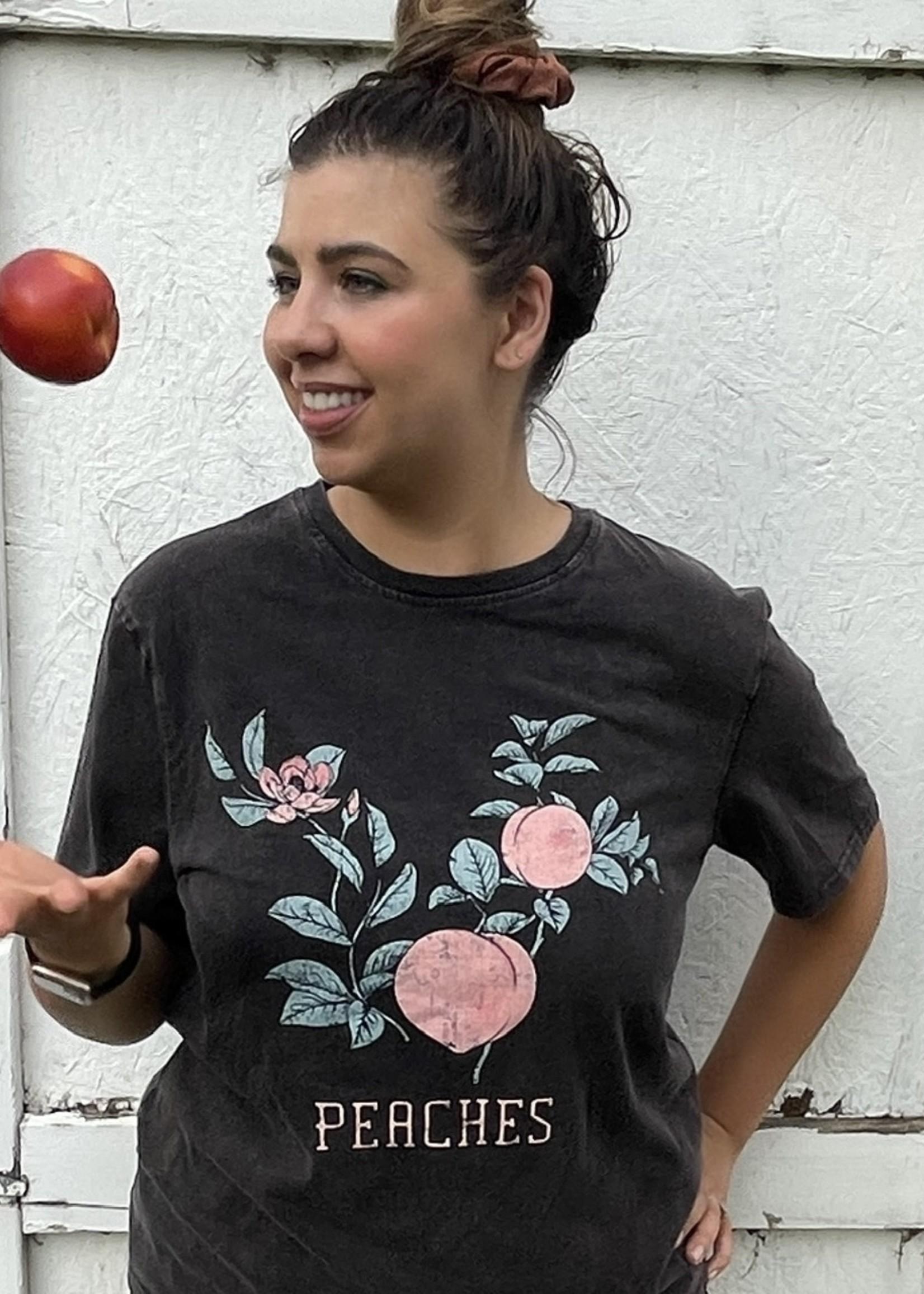 LOSA Peaches.