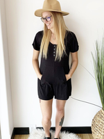smash tess The S + T Anyday Romper