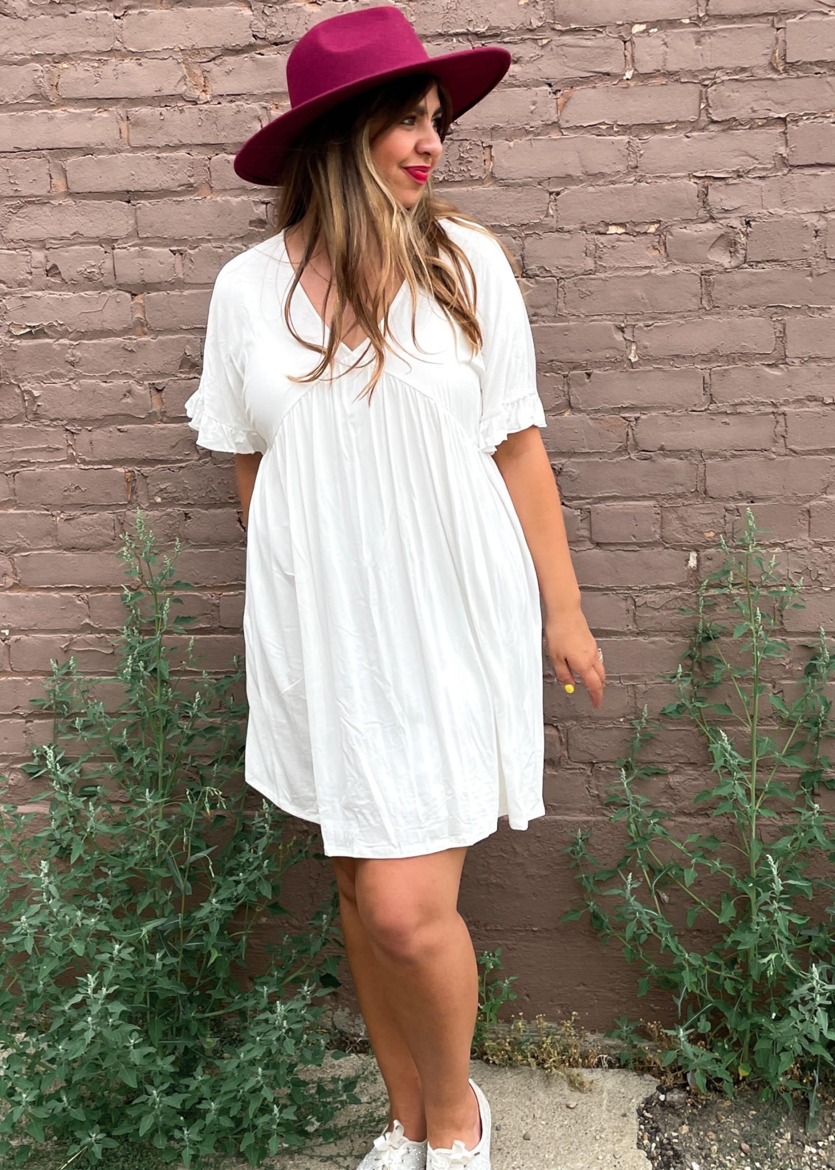 LOSA Babydoll Dress