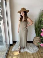 Kinley Midi Dress