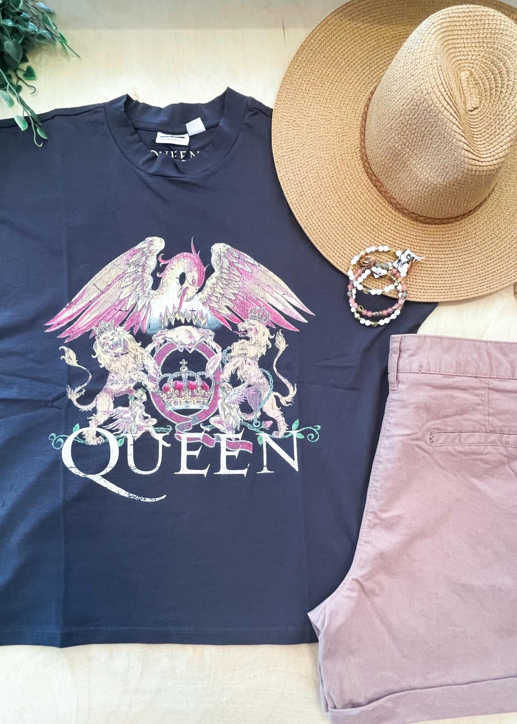 Hailey Queen Top
