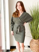 LOSA The Everly Dress