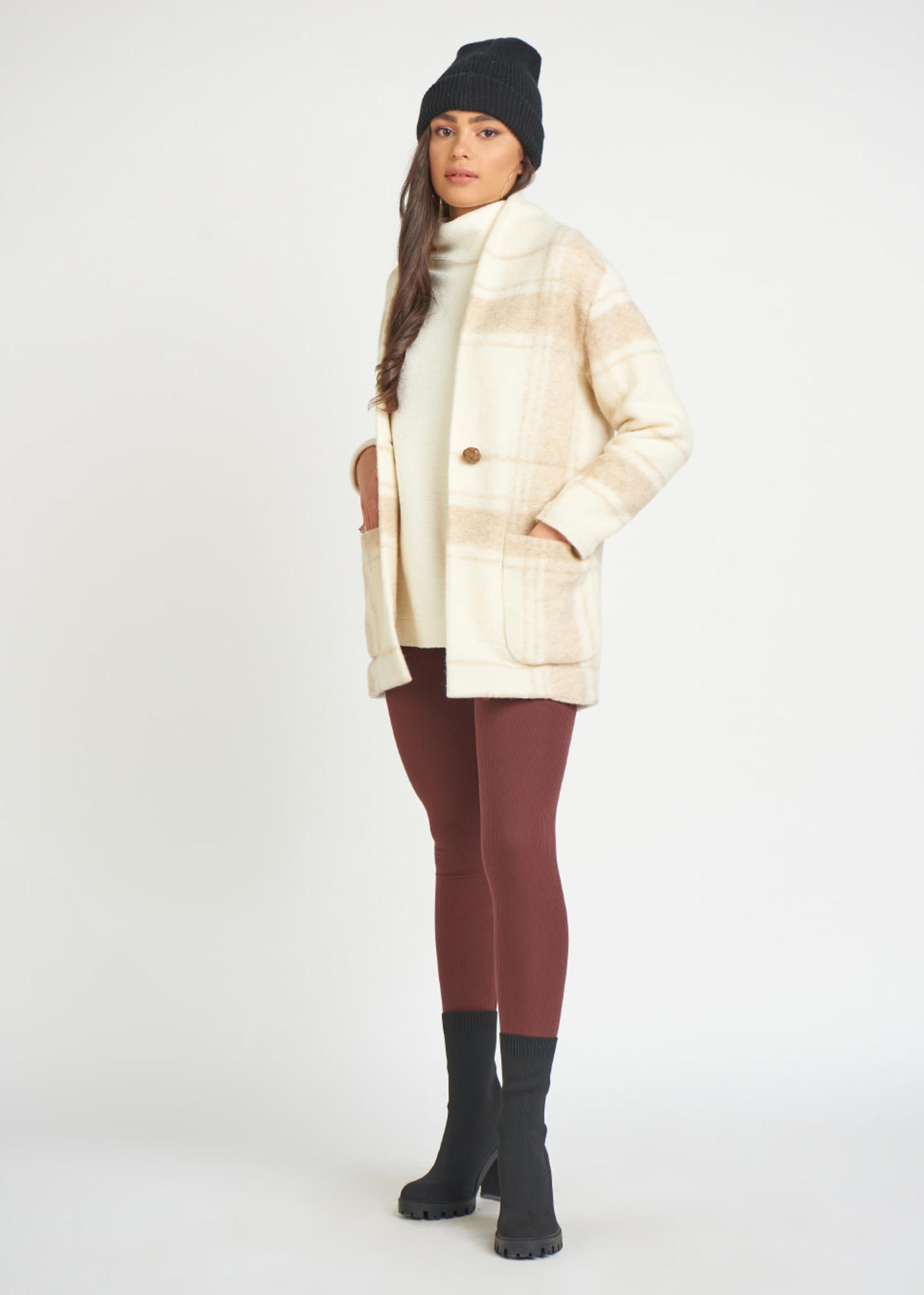 Dex Cocoon Jacket