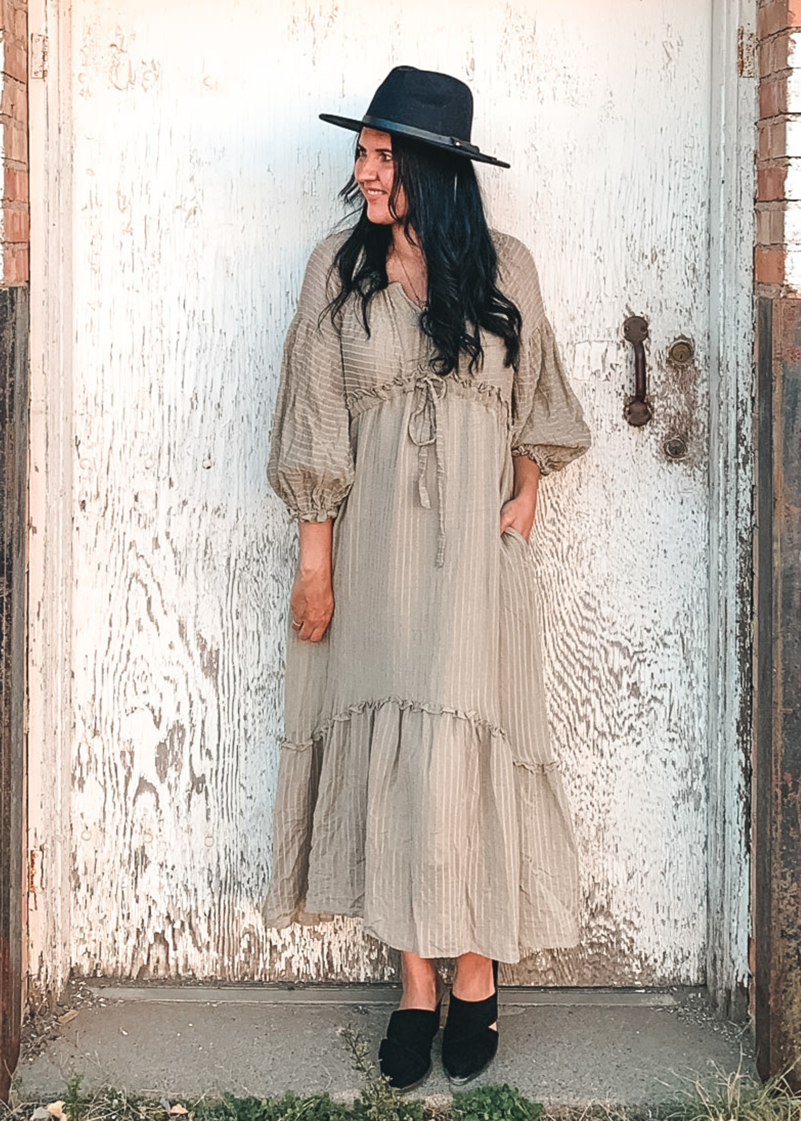 LOSA The Emma Dress