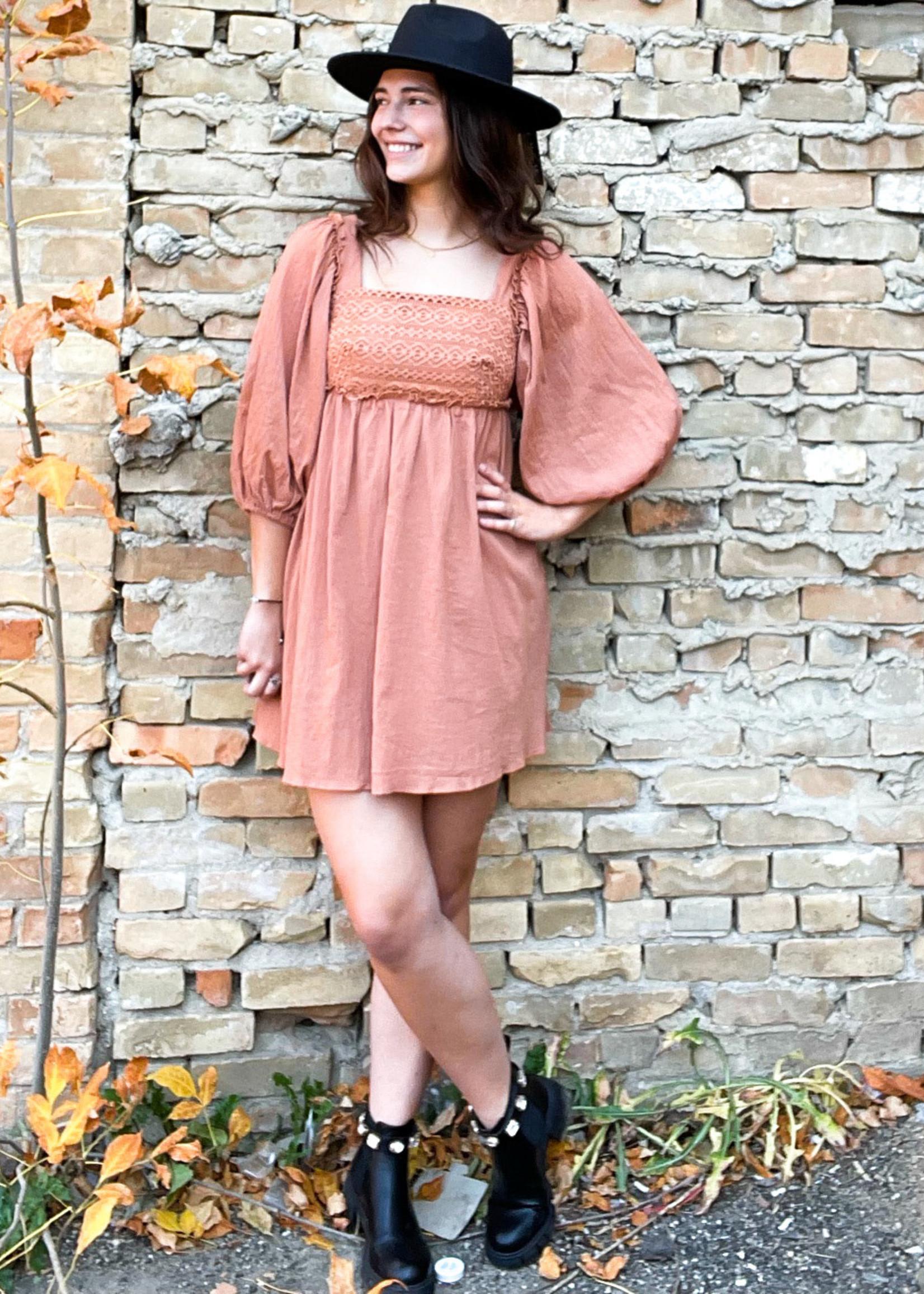 LOSA The Alexa Dress