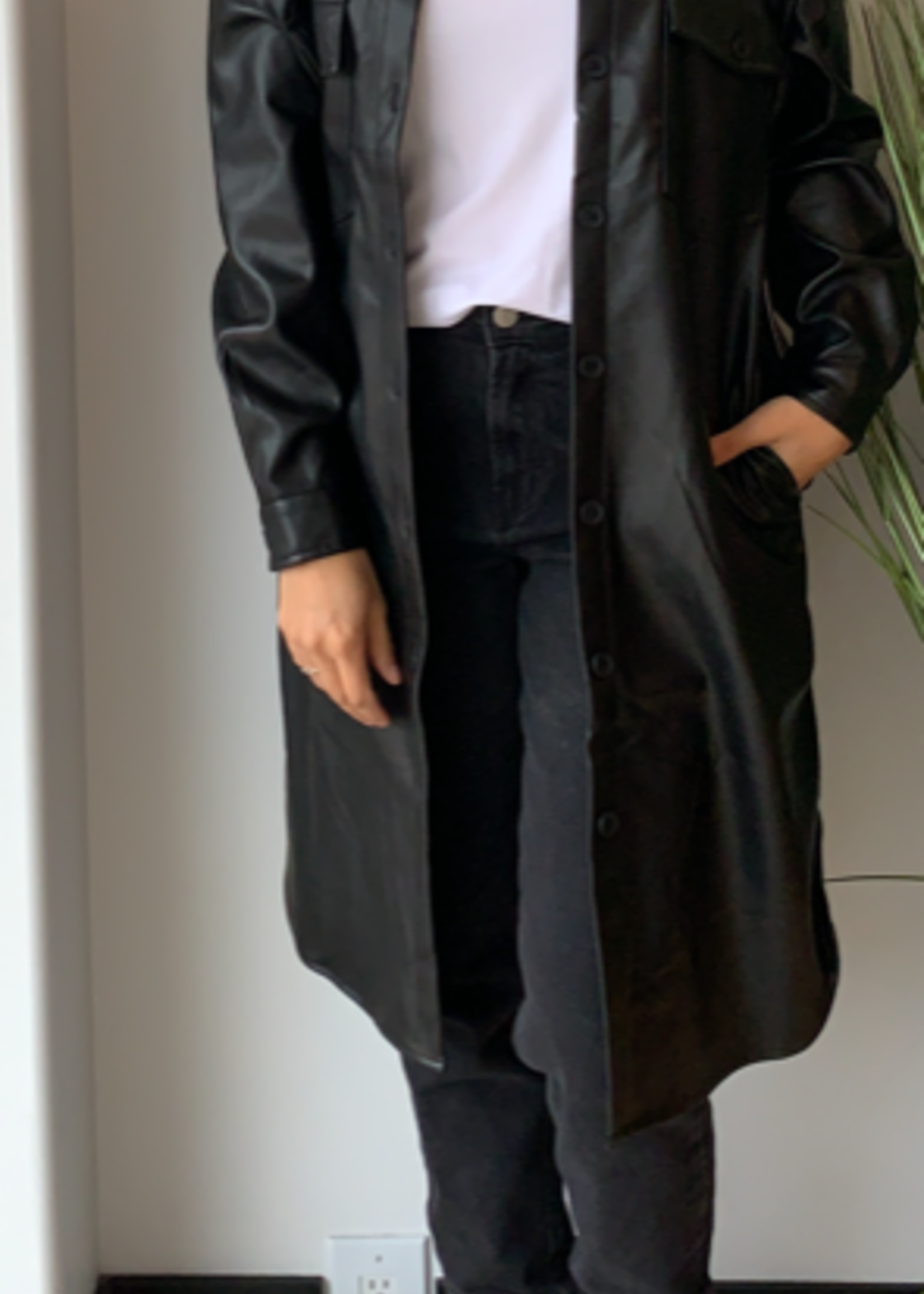 RD STYLE The Morgan jacket