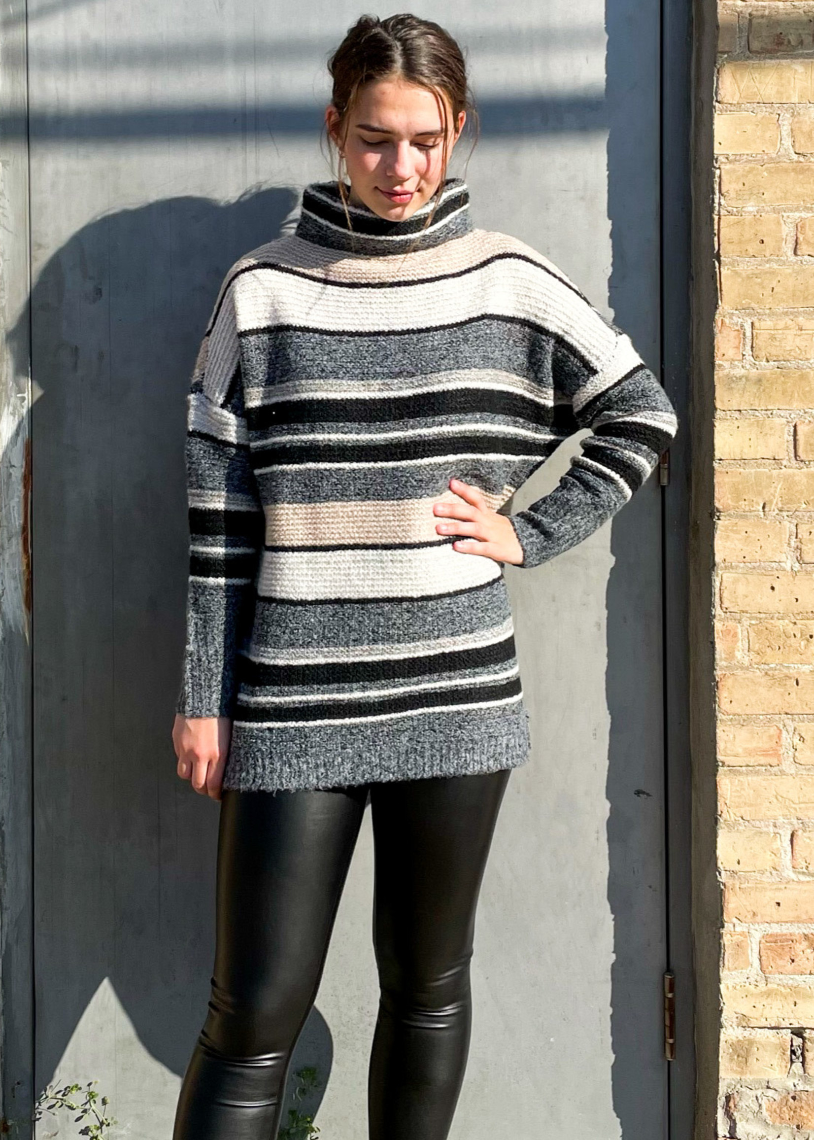 RD STYLE The Mia Knit